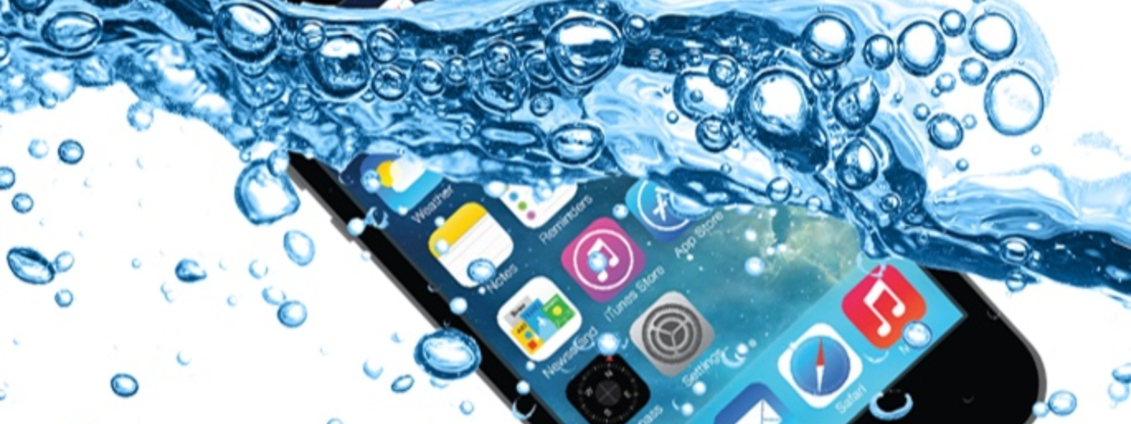 Zalany iPhone? Szybka reakcja uratuje Twój telefon