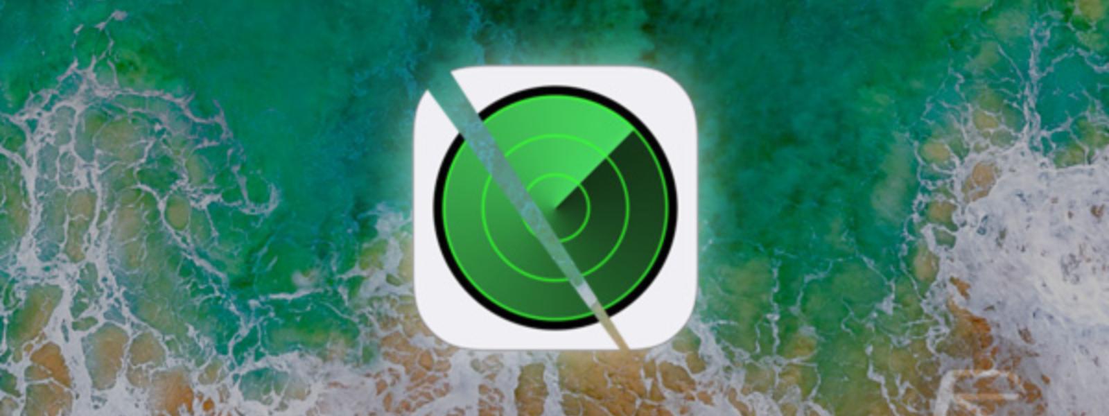 Zdalne zdjęcie blokady iCloud i Find My iPhone - krok po kroku