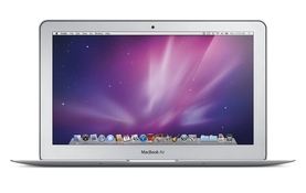 MacBook Air 11 cali 2012