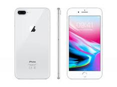 iPhone 8 Plus 64GB Silver SPRZEDANY