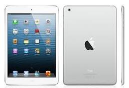 iPad Air 2 16 GB Silver Wi-Fi+ Cellular
