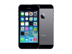 iPhone 5S, 16 GB, Space Gray
