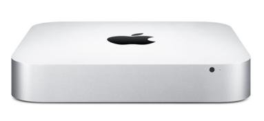 Mac mini Late-2012