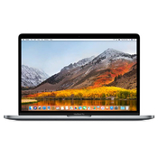 Apple MacBook Pro 13'' 2.3GHz/8GB/128GB SSD/Iris Plus 640 (gwiezdna szarość) NOWY