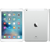 iPad Air Silver 16 GB WiFi Cellular