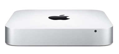 Mac mini Late-2012