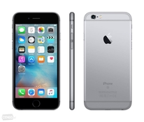 iPhone 6S, 64 GB Space Grey